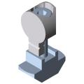 0.0.370.34 Universal-Fastening Set 5_8, bright zinc-plated