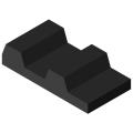 0.0.400.04 Timing Belt R10 T5, black