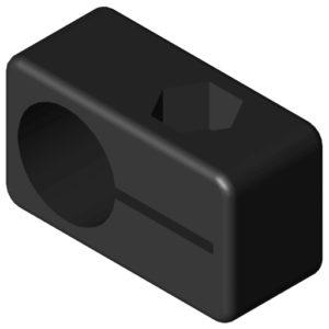 0.0.406.42 Limit Switch Holder D12