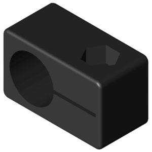 0.0.411.30 Limit Switch Holder D18
