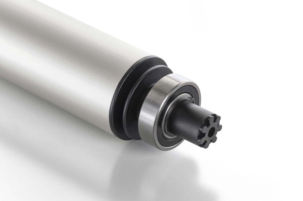 Aluminium Tubing for Roller Conveyors