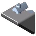 0.0.419.67 Angle Bracket Set 6 30x30