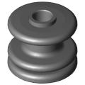 0.0.457.51 T-Slot Roller 8 F