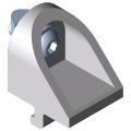 0.0.457.77 Angle Clamp Bracket 8