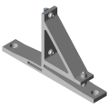 0.0.486.17 Adjustable Stand Foo