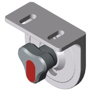 0.0.615.59 Angle Locking Bracket 8 80x40