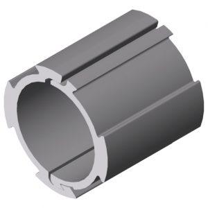 0.0.630.61 Tube Adapter D30