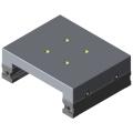 0.0.634.63 Linear Guide Carriage Unit 8 D14 120x80