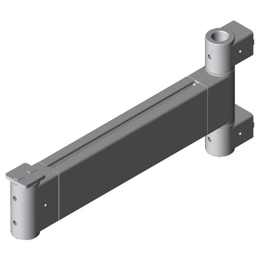 0.0.651.25 Pivot Arm 8 80 370 heavy-duty