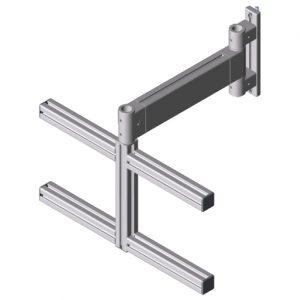 0.0.664.10 Tool Pivot Arm 8 80-370
