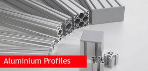 Aluminium Profiles Main Picture item