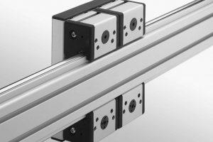 Linear Slide Bearing