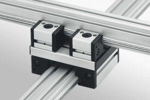 XYZ Machine Components