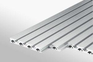 Bed Plate item aluminium