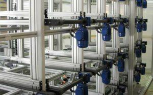 Belt Conveyors Automated Storage System item
