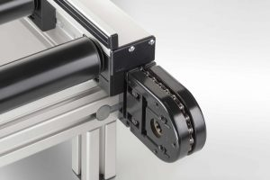 Automated Roller Conveyor Options