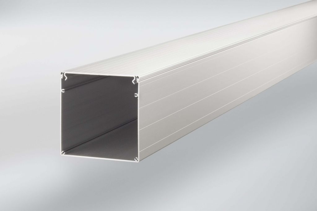 Aluminium Profiles for Cables