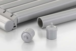 Conveyor Roller TR30 Plastic