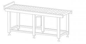 Conveyor Sketch