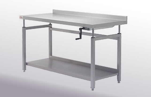 Automated Workbenches