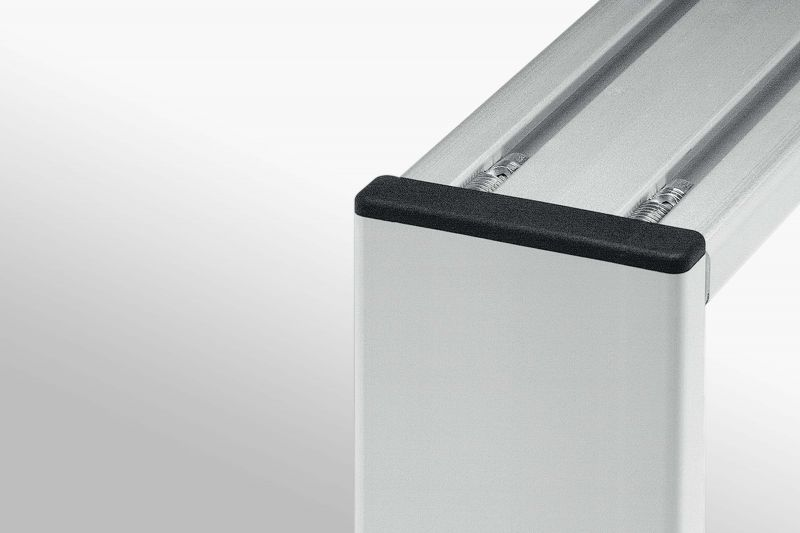 Thin Aluminium Profiles