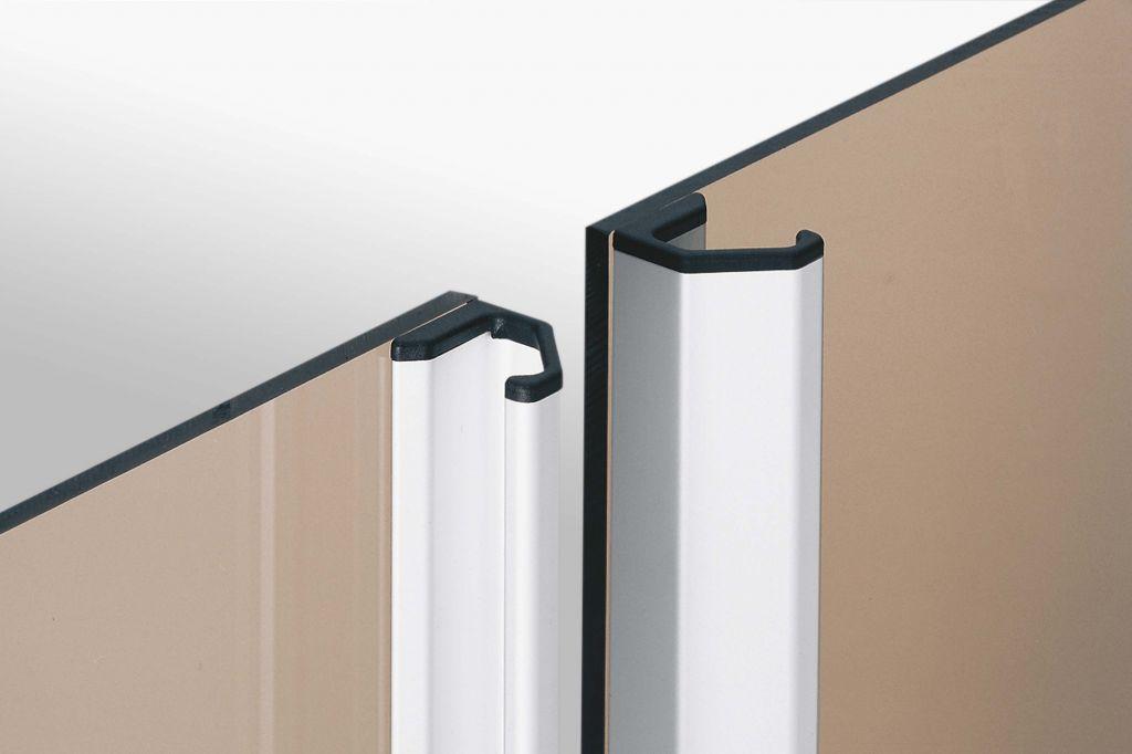 Custom length door handle