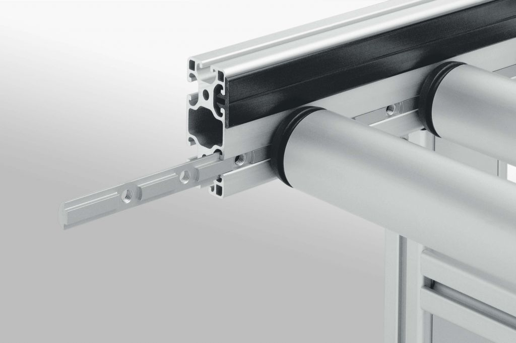 Aluminium T-slot and Fasteners | Modular Components & Automation
