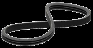 Interroll PolyVee Belt