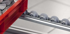Roller Conveyors for Manufacturing