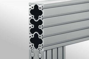 8mm groove t-slot profiles 200mm