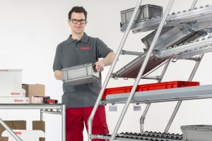 Material Handling D30 products