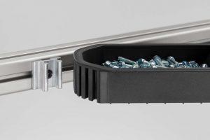 Parts Container Fastener