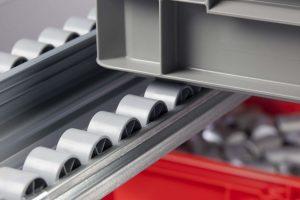 Roller Conveyor St D30