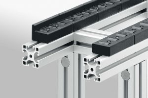 Click Attached Conveyor