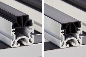 ESD Conveyor Components