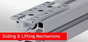 Sliding and Lifting Mechanisms Main Picture