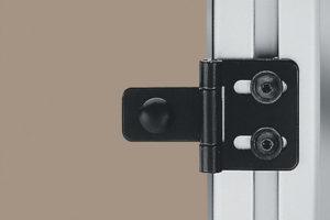 Steel Hinges item