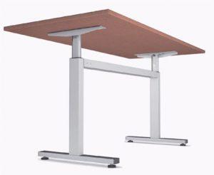 Adjustable Workbench Under