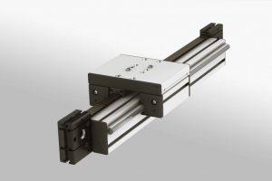 Linear Slide with Timing belt
